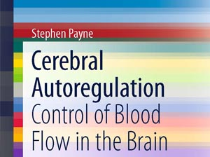 Cerebral autoregulation book